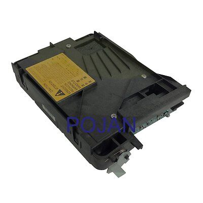 FIT FOR HP LaserJet LJ P3015 Laser  Scanner Assembly RM1-6322