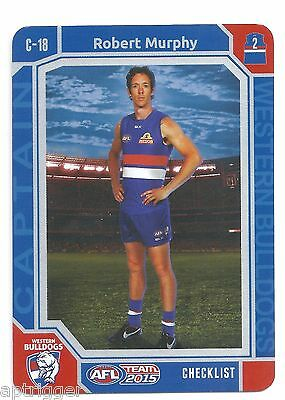 Australian Football Cards 2014 Team Coach Silver Unused Code Bulldogs 125 Mitch Wallis Teamcoach Card Sports Trading Cards