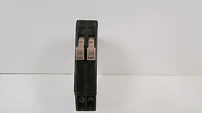 Cutler Hammer CHNT2020 Single Pole Replacement Circuit Breaker 20A