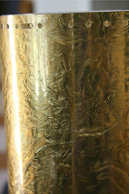 Avery Gold Leaf Vinyl SF100 15''x36'' punched