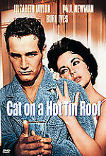 Cat on a Hot Tin Roof (Deluxe Edition), Good DVD, Judith Anderson, Jack Carson,