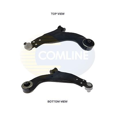 Comline Front Left Lower Track Control / Suspension Arm Wishbone Genuine OE Spec