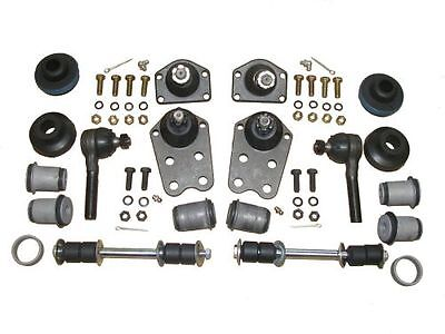 Front End Repair Kit 78 79 80 81 82 83 Concord AMX AMC NEW Ball Joints Tie Rods