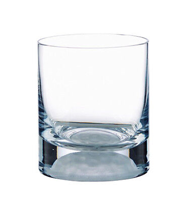 23cl GOLF BALL WHISKY GLASS PERSONALISED Quality New Lead Crystal TEXT ENGRAVED