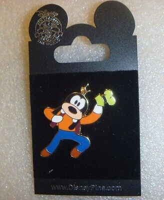 Disney pin - Flexible Characters Series - Goofy