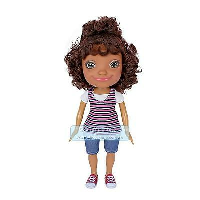 HOME Movie: 11 Inch Talking 'Tip' Doll With Sound And Outfit Toy Set