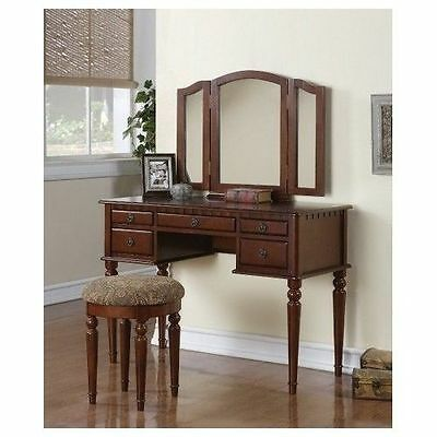 Vanities Amp Makeup Tables Furniture Home Amp Garden