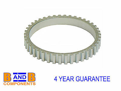 Smart 450 42 Fortwo Roadster Cabrio Driveshaft Rear Reluctor Abs Ring A841