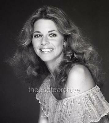 Lindsay Wagner 8x10 to 24x36 Photo Poster Canvas Wall Adhesive by LANGDON HL552