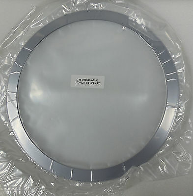 716-003543-001, Lam, Ring, Hot Edge, Si, Dfc 300Mm, New Sealed