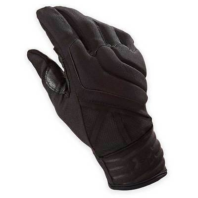 Under Armour Tactical Duty Gloves Black Full Finger Military Police Combat UK