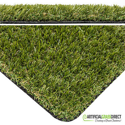 Artificial Grass 28mm Hoylake - Artificial Garden Lawn Fake Grass Free Delivery