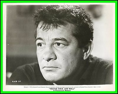 """ROCKY GRAZIANO in """"Mister Rock and Roll"""" Original Vintage PORTRAIT 1957"""