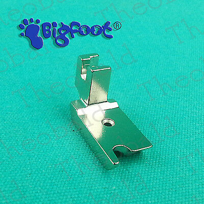 "1/4"" Piping Sewing Foot Short Shank Fits Brother,Singer,Janome,Elna,Toyota,Etc"