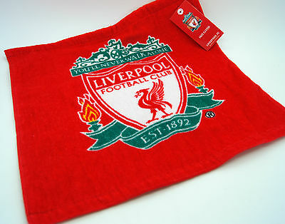 Liverpool Official Flannel 100% Cotton