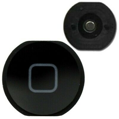 New Home Menu Button Middle Keypad Replacement part For iPad Mini Black