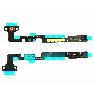 New Menu Home Button Circuit Flex Cable Ribbon Replacement Part for iPad Mini