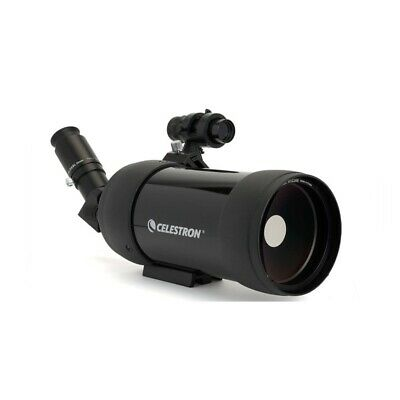 20% oCelestron Advanced Night Vision C90 Spotting Scope Portable Telescope 52268