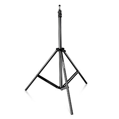 Neewer 7 Feet Aluminum Alloy Photography Light Stands Tripod for Video Portrait