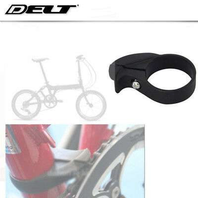 14-20 inch Folding bicycle sprocket chain Catcher Guide guard fixator 40/41mm