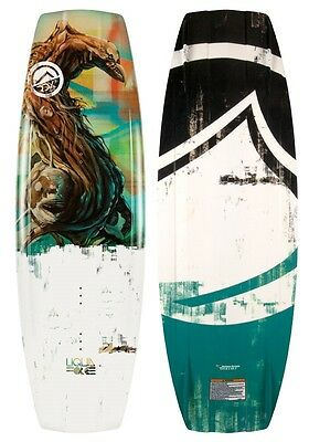 50% off! Liquid Force RDX Boat Wakeboard 134. 55858
