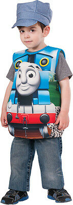 Thomas the Tank Candy Catcher Train Engineer Child Costume - Size Small
