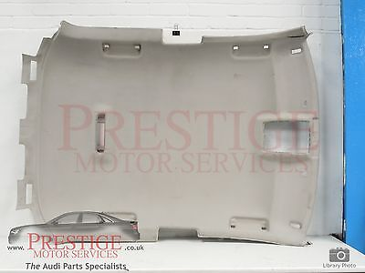 Audi A3 8P 3 Door Roof Lining Silver #2