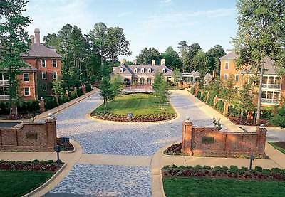 Marriott Manor Club Ford's Colony 2BR/2BA Williamsburg, VA Virginia Thanx X-Mas!