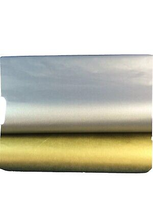 gold silver tissue paper large size 50x75 cm gift wrap 10 20 & 30 party wedding