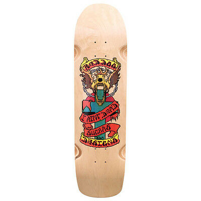 Dogtown Skateboards Aint Dead Pool Deck Skate 8.5 X 32.25 * Fast Delivery *