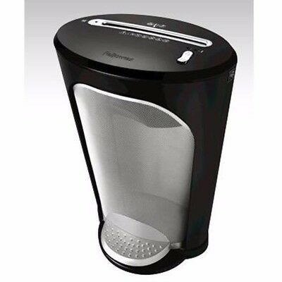 Fellowes Powershred DS-1 Cross-Cut Shredder 3010801*^