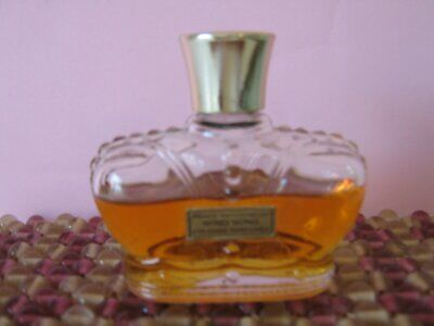 Vintage Prince Matchabelli Wind Song Cologne Parfumee 2 oz Perfume Crown Bottle