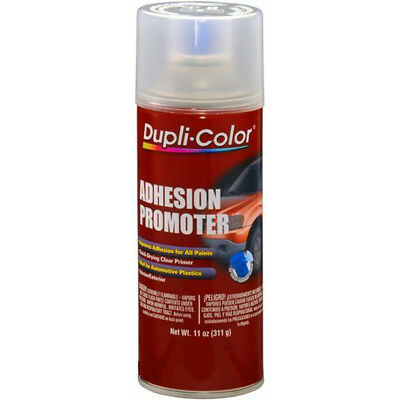 Dupli-Color CP199 Adhesion Promoter Flat Clear Spray Paint