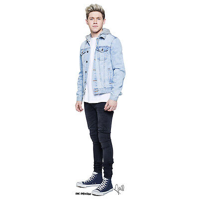 NIALL HORAN One Direction 1D Lifesize CARDBOARD CUTOUT Standee Standup Poster
