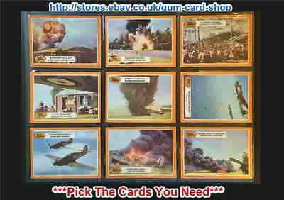 A&Bc Battle Of Britain 1970 (G/F) ***Pick The Cards You Need***
