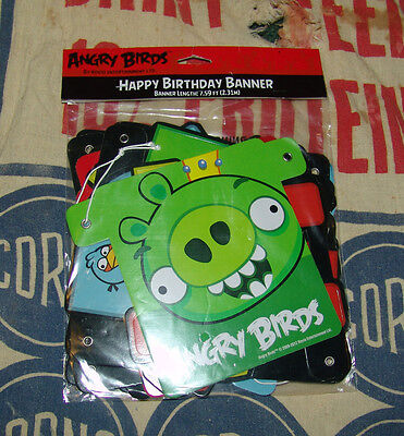 Pin Angry Birds Happy Birthday Wallpapers