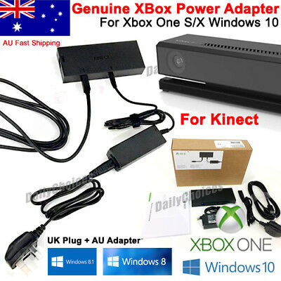 Power Adapter Kinect 2.0 Power AC Adapter PC Development Kit For Xbox One S/X