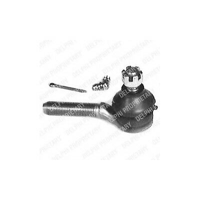 Delphi Left Tie Track Rod End Genuine OE Quality Steering Replacement