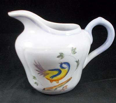 Longchamp PEROUGES Creamer no signs of use GREAT CONDITION