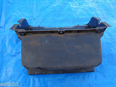 Landcruiser Glove box base inner 75 78 & 79 series Utes, Troop Carriers 4349