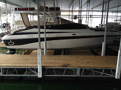 2003 Crownline 202 Boat with 5.7  liter Mercury Cruiser In/Out Board