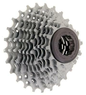 Campagnolo Chorus 11 Speed Cassette Sprocket Steel Alloy Lock Ring Double Frame