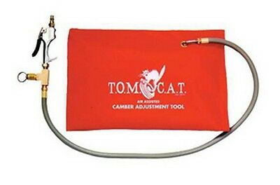 John Dow Industries TC-614 T.O.M.C.A.T. Camber Adjustment Tool