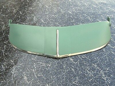 FULTON 1000 SUN SHIELD NOS ROOF MOUNTED SUN VISOR-ORIGINAL-COMPLETE-EXCEPTIONAL