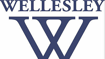 Wellesley Class of 1990 - Purple Capes