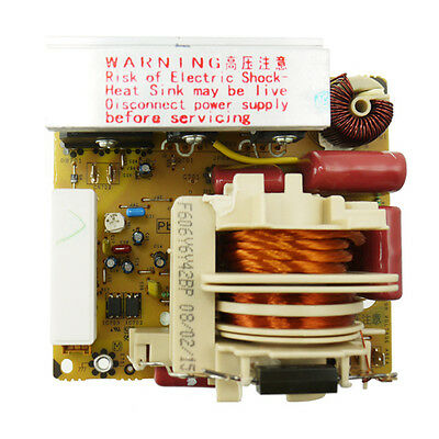 Inverter for Panasonic microwave ovens - PAN.Y4FFZZ000BP