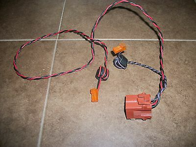 MIKOHN PROGRESSIVE SYSTEM POWER SUPPLY CABLE
