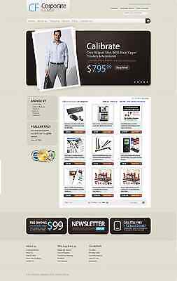 Full Professional eBay Shop Store design + Free Installation fashion jewellery