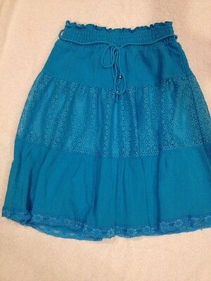 Girls Skirt Size L (10/12) From Amys Closet