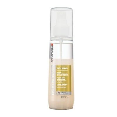 Goldwell DualSenses Rich Repair Thermo Leave-in Treatment - 150ml